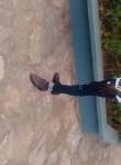 Alexis, 20  , Yaounde