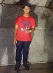 Gilberto , 21  , Sao Paulo