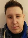 Niks, 20, Riga