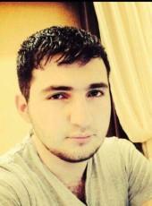 Royal, 26, Azerbaijan, Prishibinskoye