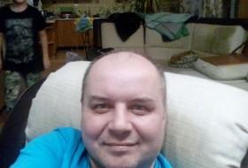 Konstantin, 52 - Just Me