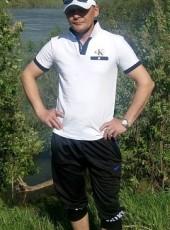 Aleksandr, 44, Russia, Novosibirsk