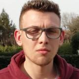 Alberto, 22  , Brugnera