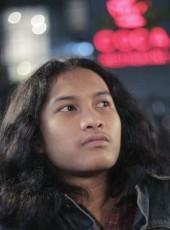 iqbal, 19, Indonesia, Bandung