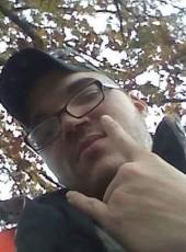 Caleb, 18, United States of America, Gainesville (State of Georgia)