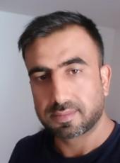 Imran, 31, Austria, Vienna