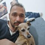 Enrico, 39  , Bientina