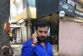 sanjay, 34 - Just Me