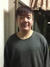 大凱, 39, China, Tainan