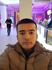 Lev, 28, Россия, Санкт-Петербург