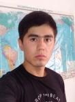 Rovshan, 25  , Tashkent