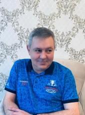 Nikita, 45, Russia, Petropavlovsk-Kamchatsky