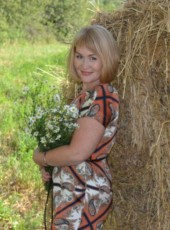 Tatyana, 46, Russia, Samara