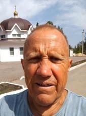 Viktor Fedorovich, 65, Russia, Lipetsk