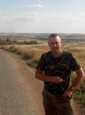 Andrey, 47, Russia, Buzuluk