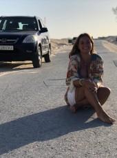 Marta, 25, Spain, Algeciras