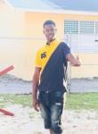 Nero, 20  , Nassau