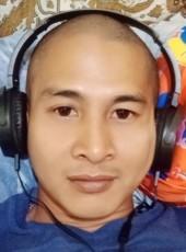 tatu, 33, Philippines, Taal