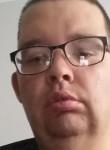 Carlos, 43 года, Manresa