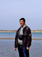 Vasiliy, 34, Kazakhstan, Almaty