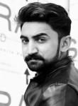 Shah Zaib, 23  , Karachi