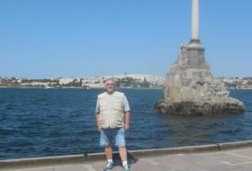 Nikolay, 76 - Just Me