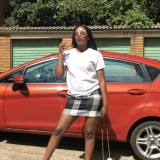 Tumie, 23  , Harare