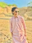 Muneeb hassan, 21  , Kharian