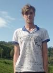 Aleksandr, 20, Tomsk