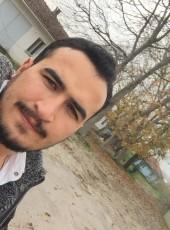 Recep, 28, Turkey, Istanbul