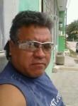 ignacio anaya, 56  , Campeche