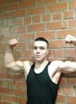 Жаха, 23 года, Челябинск