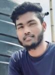 Hanif , 23  , Rangpur
