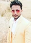 Shabiddin, 23  , New Delhi