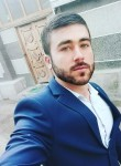 Matin, 20, Tashkent