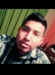 Bryan, 23  , Quito