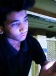 Prakash, 18  , Indore