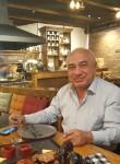 Sargis, 61  , Yerevan