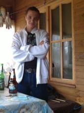 Aleksandr, 28, Russia, Nizhniy Novgorod