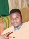 KANEL, 25  , Ouagadougou