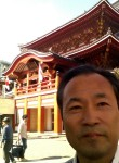 Kazuyuki, 52  , Nagoya-shi