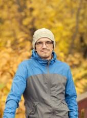 Nikolay, 37, Russia, Moscow