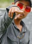Aman, 18  , Indore