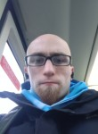 Jacek, 26, Lisburn