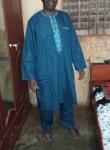 Adama, 19  , Bamako