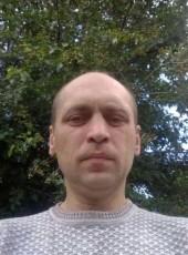 Andrey, 44, Ukraine, Kryvyi Rih