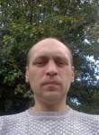 Andrey, 44, Kryvyi Rih