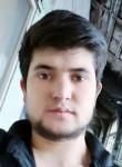Ozodbek, 21  , Saint Petersburg