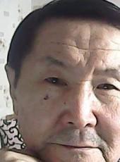 Tolik, 64, Kyrgyzstan, Bishkek