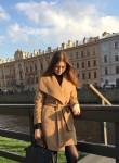 Lena, 22, Saint Petersburg